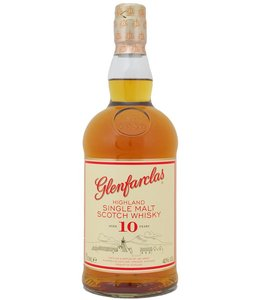 Glenfarclas 10 jaar