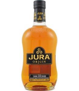 Isle of Jura 10 jaar Origin