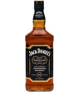 Jack Daniel's Master Distiller No 1