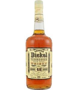 George Dickel no 12