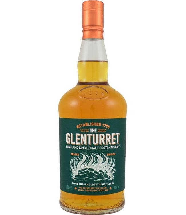Glenturret Glenturret Peated Edition