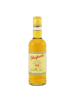 Glenfarclas 12-year-old - 35 cl