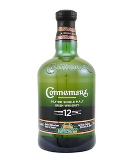 Connemara 12-year-old