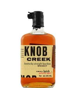 Knob Creek Small Batch