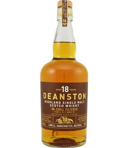 Deanston 18-year-old