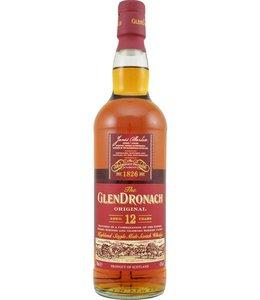 Glendronach 12 jaar Original