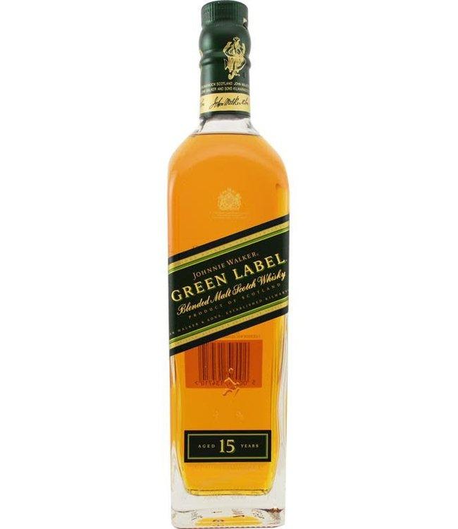 Johnnie Walker Johnnie Walker Green Label