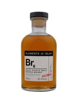 Bruichladdich Br6 SMS