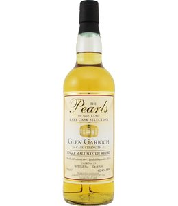 Glen Garioch 1994 Pearls of Scotland