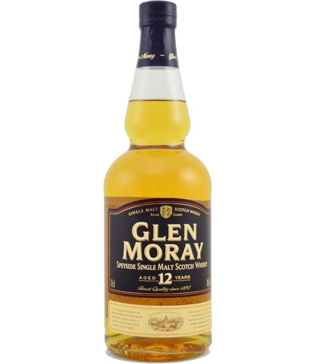Glen Moray Glen Moray 12 jaar