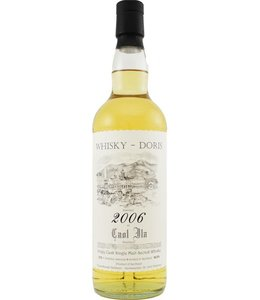Caol Ila 2006 Whisky Doris