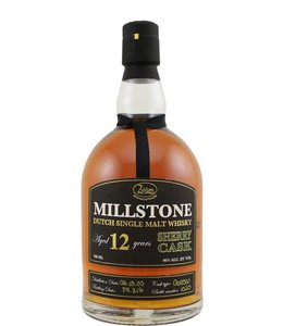 Millstone 12-year-old Sherry