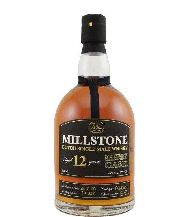 Millstone Millstone 12-year-old Sherry