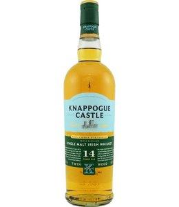 Knappogue Castle 14 jaar
