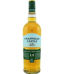 Knappogue Castle 14-year-old