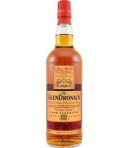 Glendronach Cask Strength #6