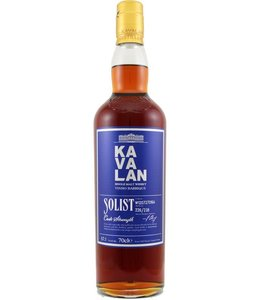 Kavalan Solist Barrique - W120727016A