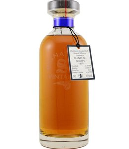 Clynelish 1995 Signatory Vintage - 8691 - Decanter