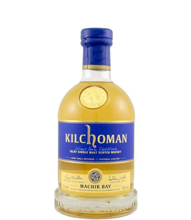 Kilchoman Kilchoman Machir Bay
