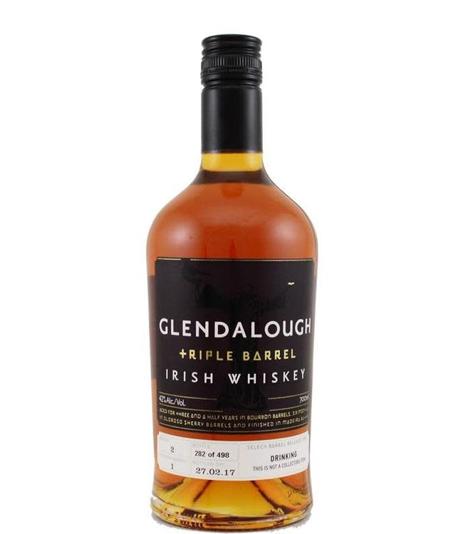 Glendalough Glendalough Triple Barrel