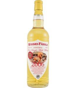 Caol Ila 2006 Whisky-Fässle