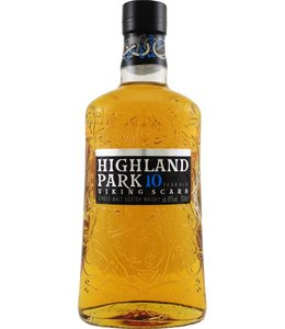 Highland Park 10 jaar Viking Scars
