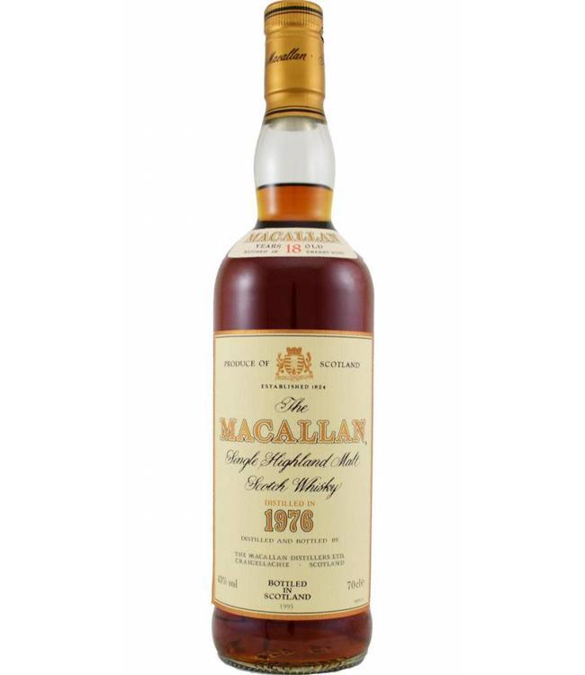 Macallan Macallan 1976