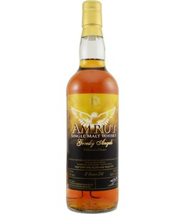 Amrut 08-year-old