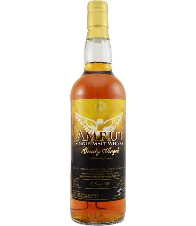 Amrut Amrut 08-year-old