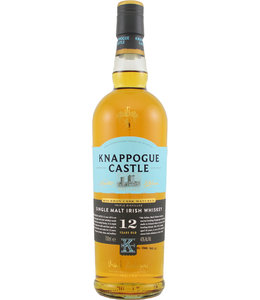 Knappogue Castle 12-year-old