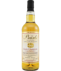 Glen Garioch 1994 Pearls of Scotland - 61.1%