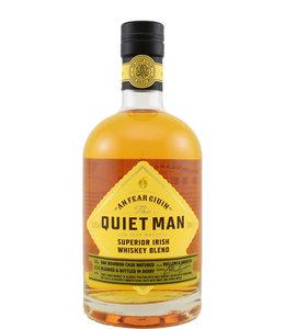 Quiet Man NAS