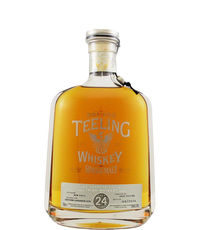 Teeling Teeling 24-year-old