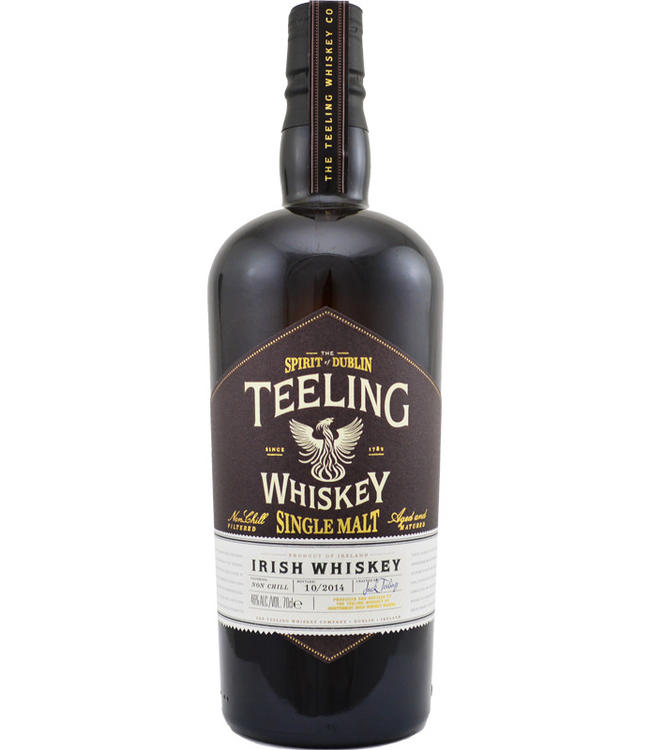 Teeling Teeling Single Malt