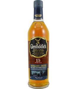 Glenfiddich 15-year-old - 51%