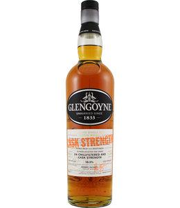 Glengoyne Cask Strength #4