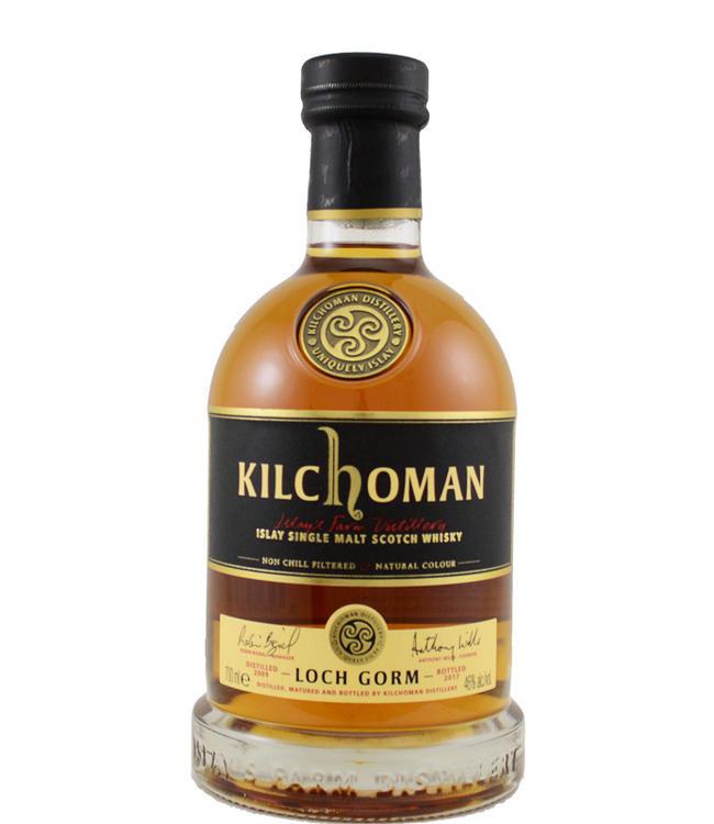 Kilchoman Kilchoman Loch Gorm