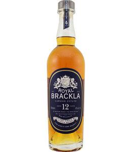 Royal Brackla 12 jaar
