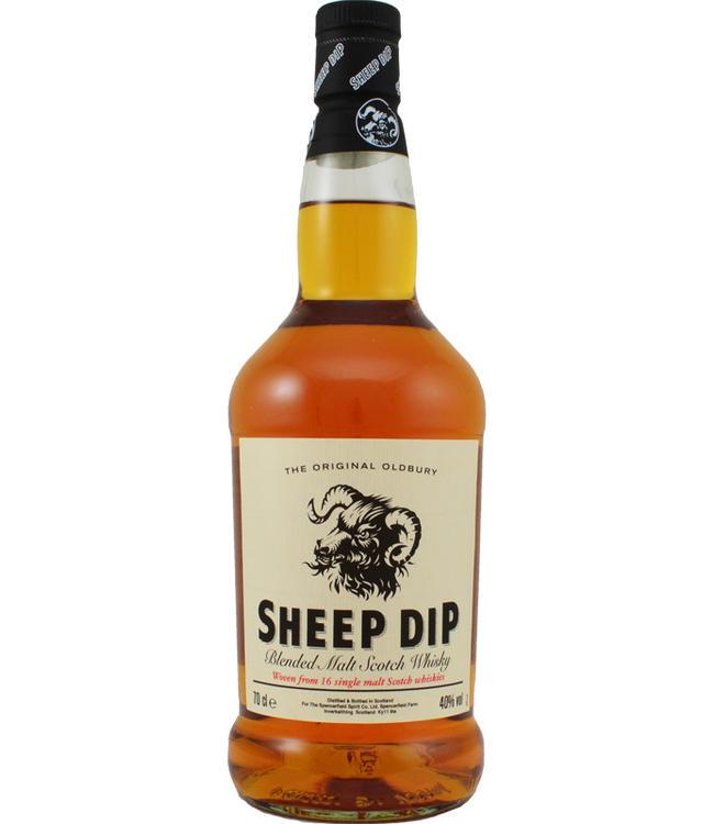 Sheep Dip Sheep Dip
