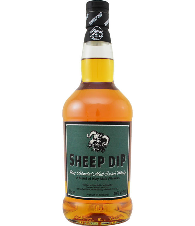 Sheep Dip Sheep Dip Islay
