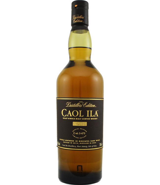 Caol Ila Caol Ila 2003 - 2015 Distillers Edition