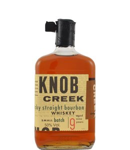 Knob Creek 09 jaar