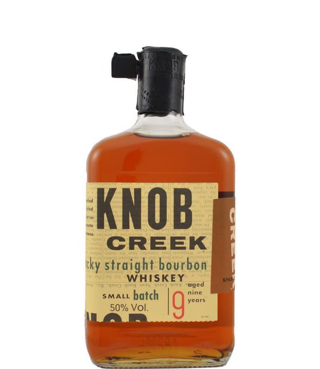 Knob Creek Knob Creek 09-year-old