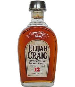 Elijah Craig 12 jaar