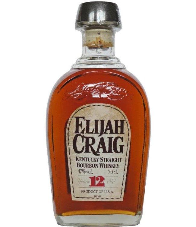 Elijah Craig Elijah Craig 12-year-old