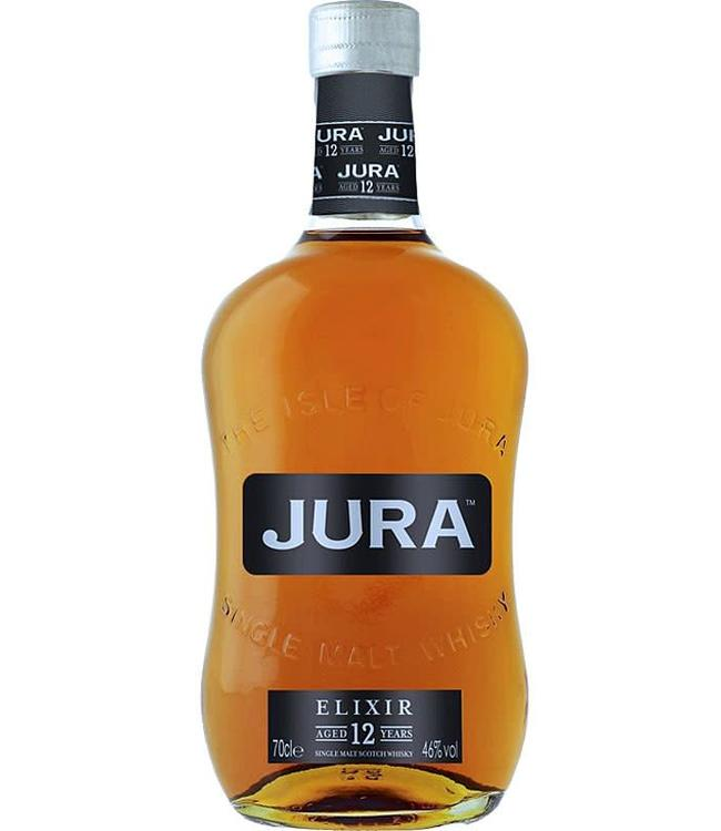 Isle of Jura Isle of Jura 12-year-old