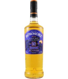 Bowmore Tempest - Batch 6
