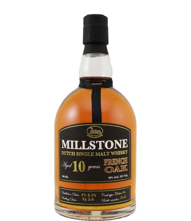 Millstone Millstone 10-year-old French Oak