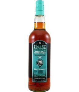 Glen Scotia 1991 Murray McDavid