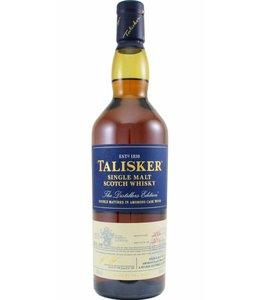 Talisker 2006 - 2016 Distillers Edition